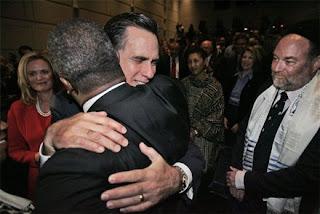Mitt Romney Tallis
