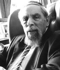 Rabbi Louis Jacobs