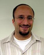 Rabbi Jeremy Gordon