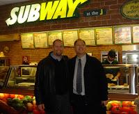 Kosher-Subway