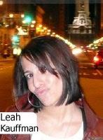 Leah Kauffman - Crush on Obama