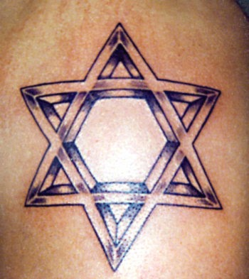 tattoos and jewish burial
