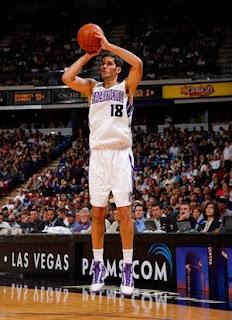 Jewish Basketball Player Omri Casspi is Israeli