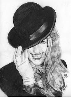 Kelly Cooper/Ace JokerGirl