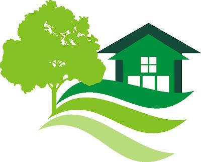 Garden Design Logo PDF
