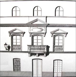 Casa antigua en el centro hist rico de sevilla habitaci n for Alquiler de apartamentos en sevilla centro
