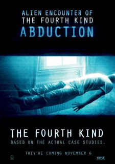 The Fourth Kind   Teaser Trailer