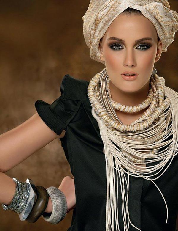 Damn Fresh Pics: Most Desirable Arab Women Roundup For 2010