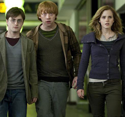 Deathly Hallows Movie