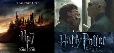 Deathly Hallows 2 Movie
