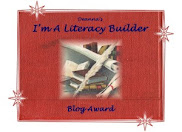 Literacy Builder Award