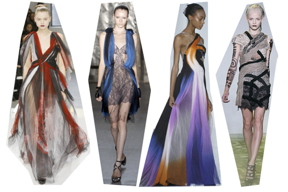 Rodarte collection