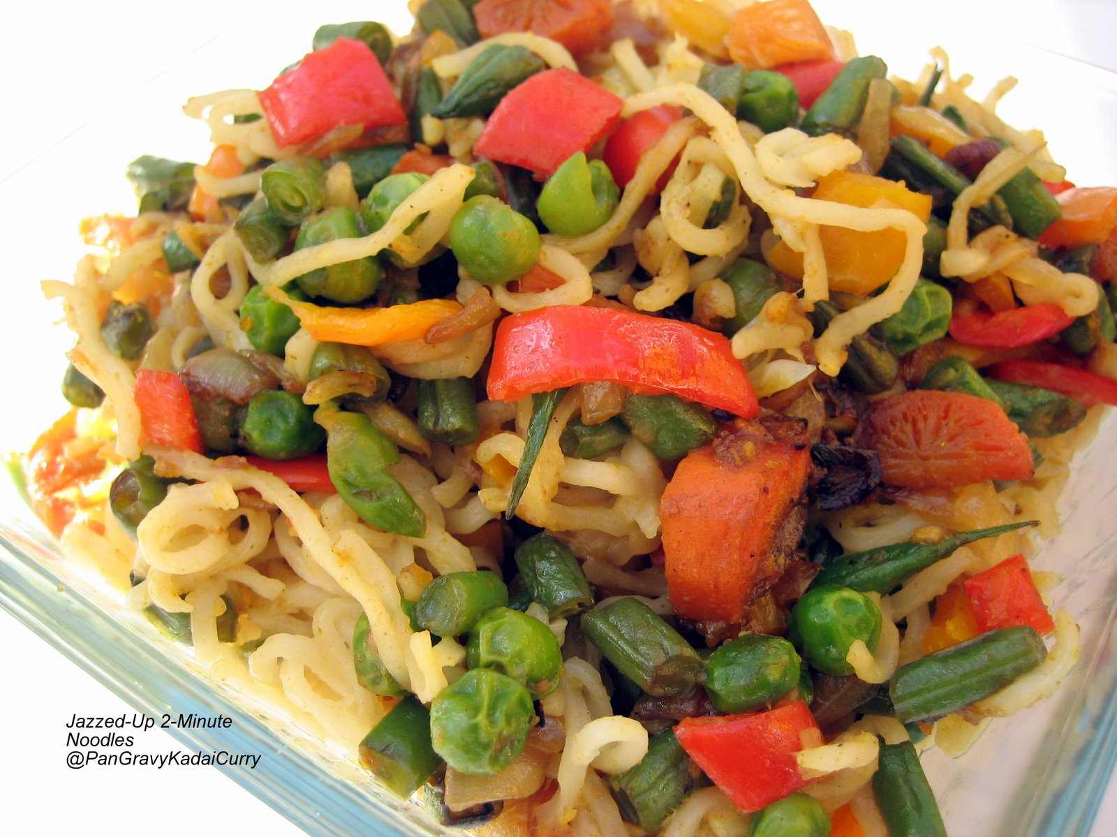 Here are 5 Best Maggi Recipes You Must Try With Your Friends 5
