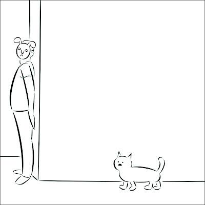 Matt Bray Illustration: Narrative Sequence
