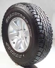 Dunlop Grantek AT3