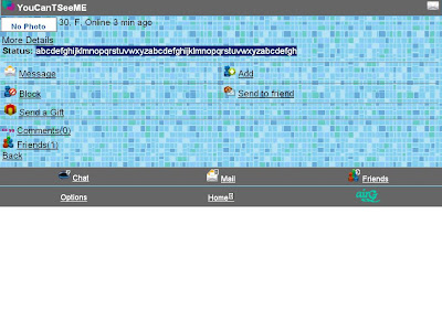 Airg chat room login