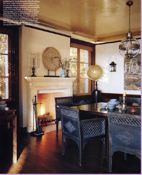 Cindy Crawford Home Decor