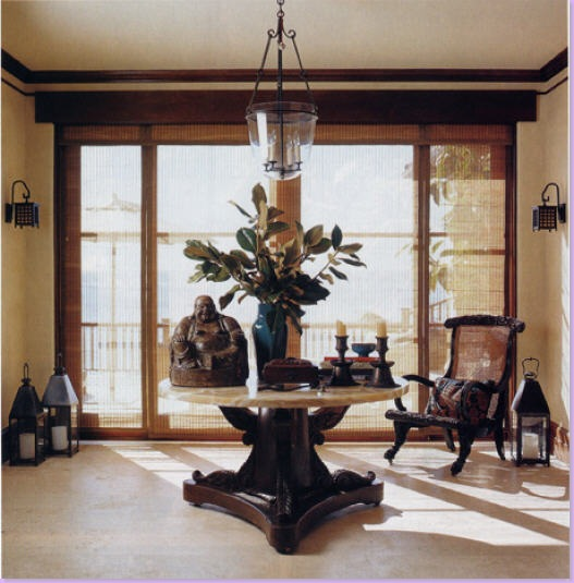 Home Decoators: High Street Market: Cindy Crawford + Michael Smith
