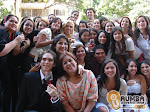 Con mis alumnos de la USM semestre 2007-2008