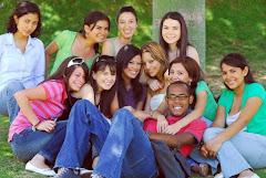 mis amigas y yo