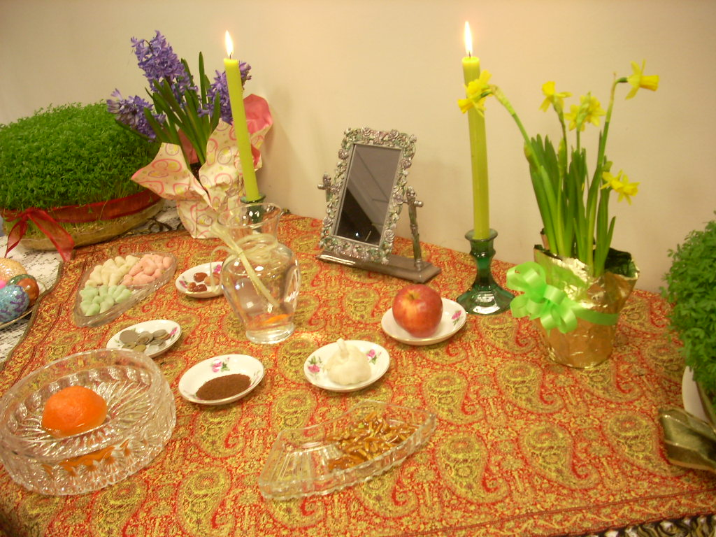 essay about persian new year Salam khosh amadid what is norouz (iranian / persian new year) hello everyone, happy persian new year (norouz) to all of you as you probably know, we are.