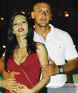 Adelina Ismaili dhe Triumf Riza
