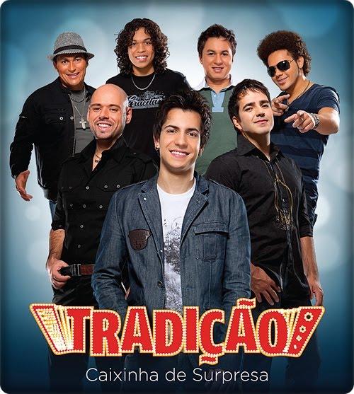 CD 2010 TCHE NOVO BAIXAR GAROTOS