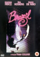 Brazil, Terry Gilliam