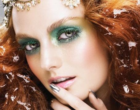 halloween fairy makeup ideas - photo #7