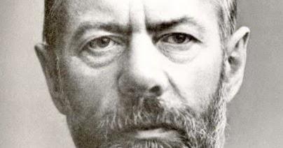 Max Weber's
