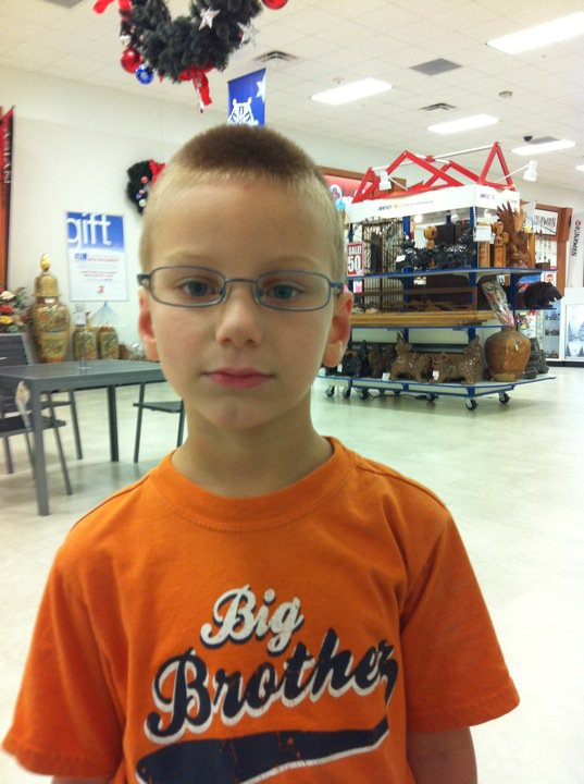 77f90fa24d Cute Little Boys in Their Glasses