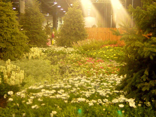 Sweet Home And Garden Chicago 3 11 07 3 18 07
