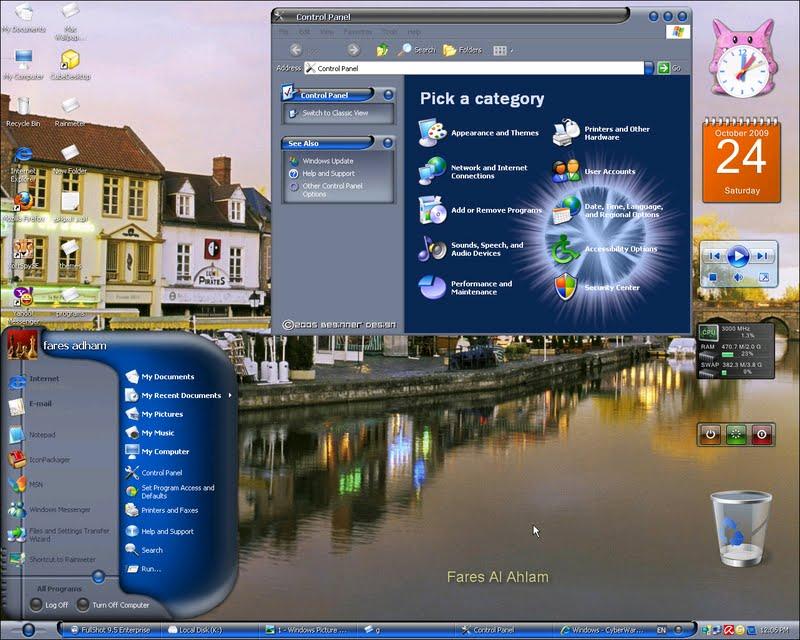Windows Crystal Xp V4 Iso