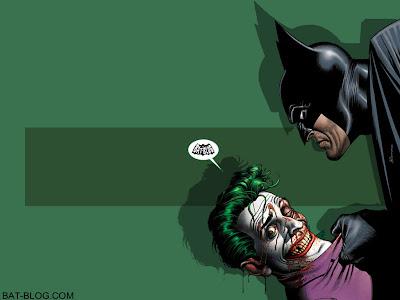 Batman Joker 2
