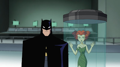 Batman Cartoon 4