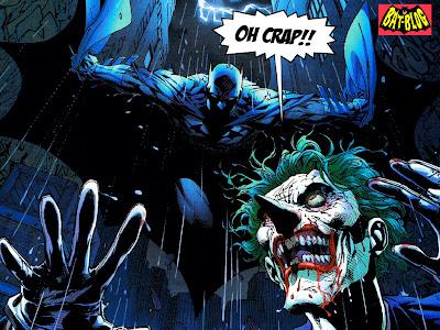 Batman Joker 8