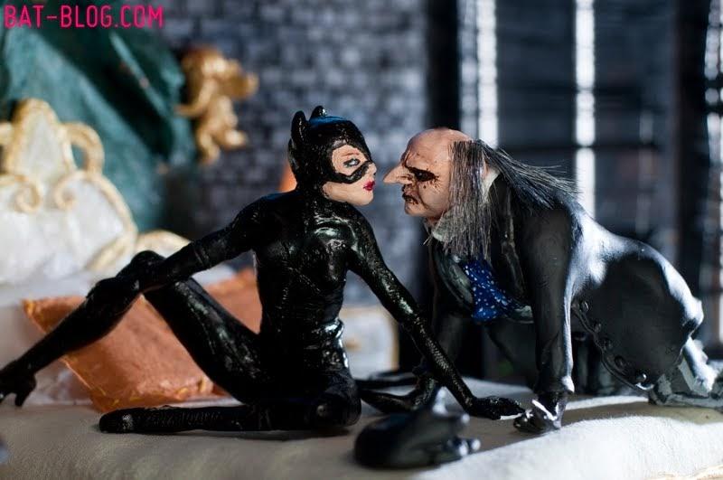 Batman Wallpaper Media Custom Batman Returns Movie