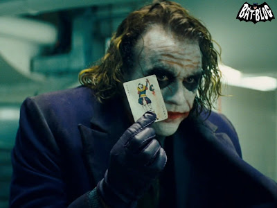 totally heath ledger joker jokers