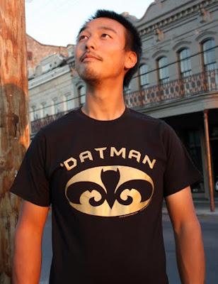 Datman