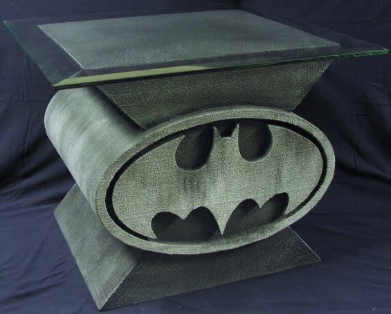 BAT - BLOG : BATMAN TOYS and COLLECTIBLES: Custom Design ...