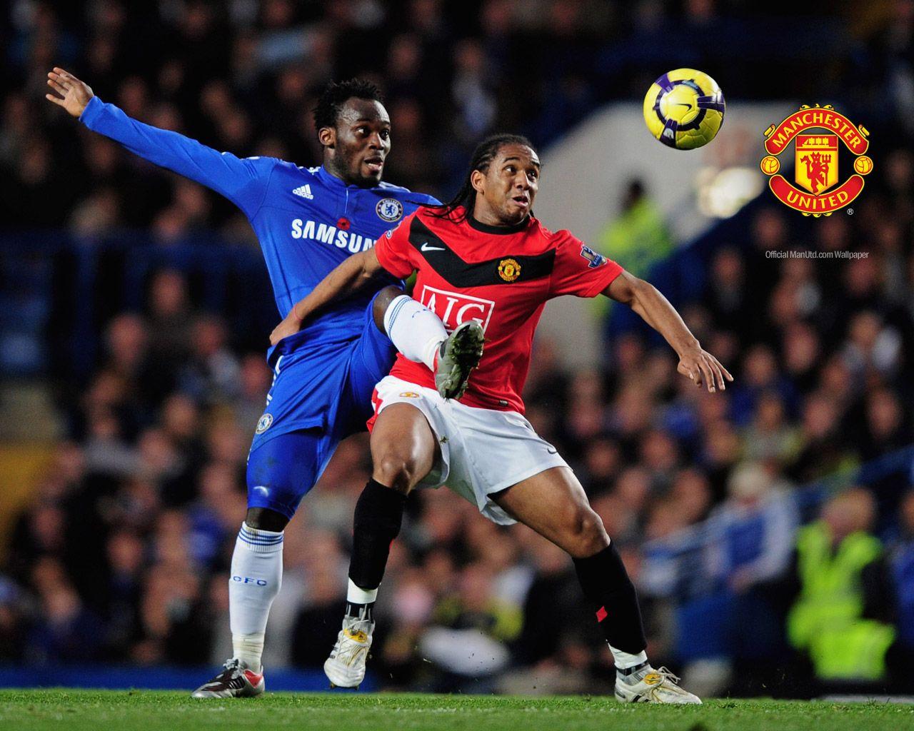 Chelsea Vs manchester united Man United | Malaysia No. 1 Fan