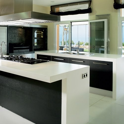 Galeria do Mrmore Pedra Branca na Cozinha qual a melhor