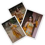 South Indian Sexy Actress Anu Vaishnavi