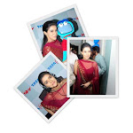 Asin at recent tata sky promotion