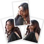 Bhumika Chawla Hot in Black Saree