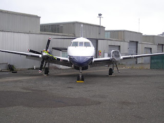 BAE Jetstream J32