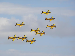 RNZAF Red Checkers CT4/E