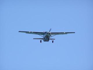 Sounds Air Cessna Caravan