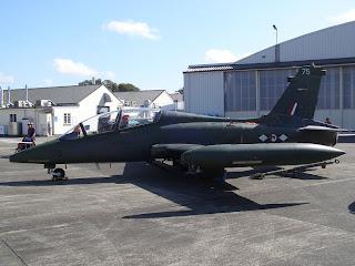 RNZAF Aermacchi MB339CB