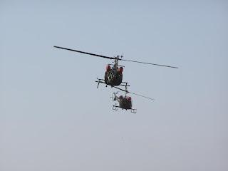 RNZAF Bell 47G Sioux